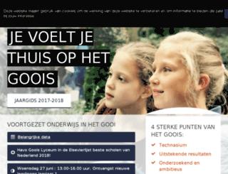 gl.gsf.nl screenshot