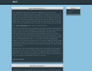 gl15.de screenshot
