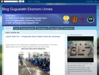 gl7racanawijaya.blogspot.com screenshot