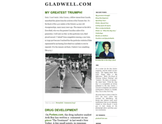 gladwell.typepad.com screenshot