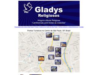 gladysreligiosos.com screenshot