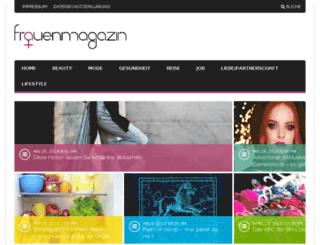 glambaby.de screenshot