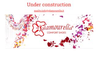 glamour-shoes.com screenshot