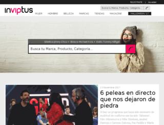 glamourymoda.com screenshot