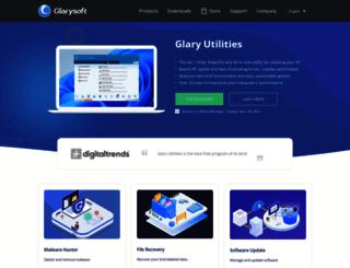 glarysoft.com screenshot