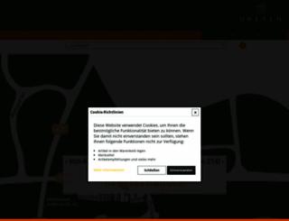 glasbrocken-shop.de screenshot
