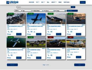 glassplane.com screenshot