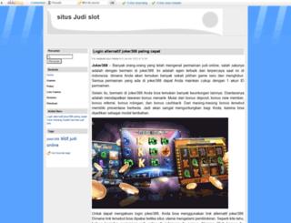 glaz.eklablog.com screenshot