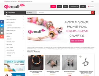 glcmall.com screenshot