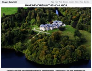 glengarry.net screenshot