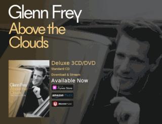 glennfreyafterhours.com screenshot