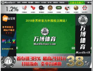 glennyap.com screenshot