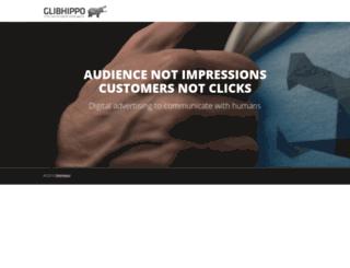 glibhippo.com screenshot