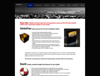 glideplan.com screenshot
