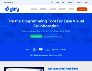 gliffy.com screenshot