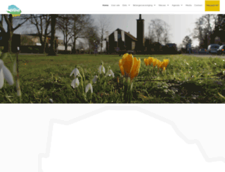 glind.nl screenshot