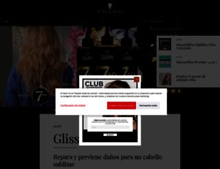 gliss.es screenshot