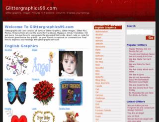 glittergraphics99.com screenshot