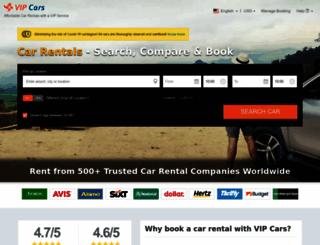 global-car-rentals.net screenshot