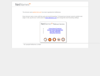 global-intra.net screenshot