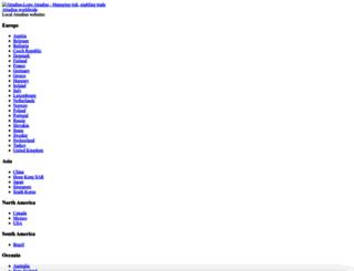 global.atradius.com screenshot