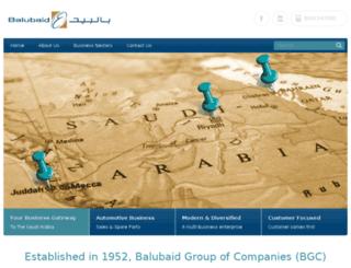 global1ksa.com screenshot