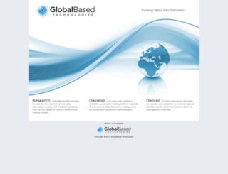 globalbased.com screenshot