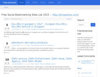 globalbookmarkhigh.xyz screenshot