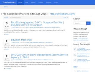 globalbookmarkone.xyz screenshot