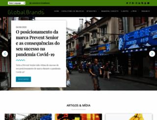 globalbrands.com.br screenshot