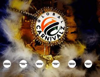 globalcarnivalcentre.com screenshot