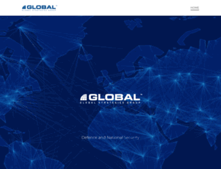 globalgroup.com screenshot