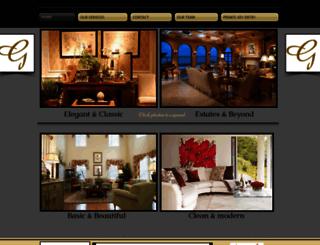 globalinteriorsgroup.com screenshot