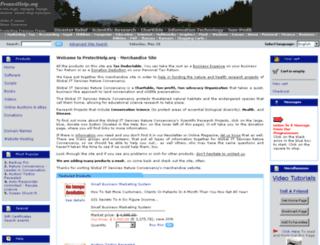 globalitcorp.com screenshot