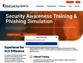 globallearningsystems.com screenshot