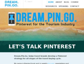 globalmappin.com screenshot