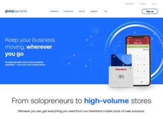 globalmpos.com screenshot