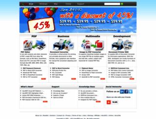 globalpdf.com screenshot