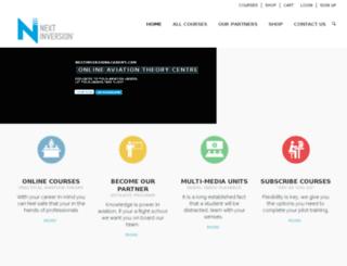 globalpilotlife-academy.com screenshot