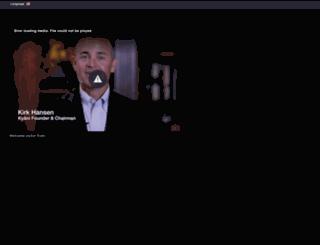 globalpower.kyanisocial.com screenshot