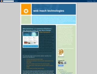globalreachtoday.blogspot.com screenshot