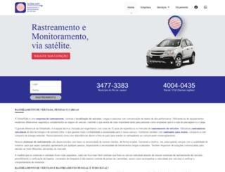 globalsafe.com.br screenshot