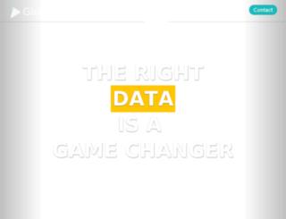 globalsoft.com screenshot