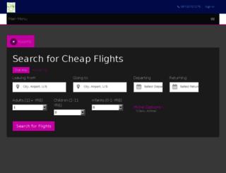 globaltourtravels.com screenshot