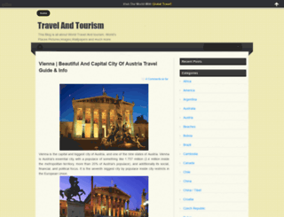 globaltraveltorusim.blogspot.com screenshot