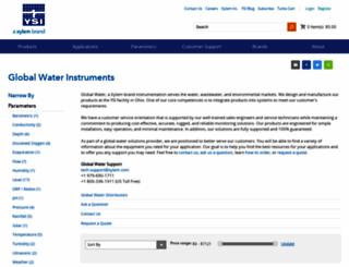 globalw.com screenshot