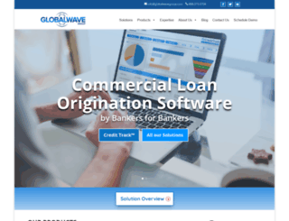 globalwavegroup.com screenshot