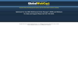 Webcart Orders