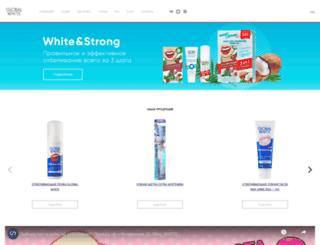 globalwhite.ru screenshot