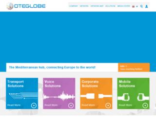 globe.ourwork.gr screenshot